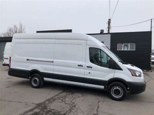 2017 Ford Transit T250 High Roof 148EL