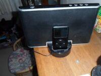 Technika ipod dock/charger £20
