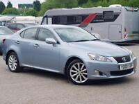 Lexus IS 2.2 TD SE-I 4dr