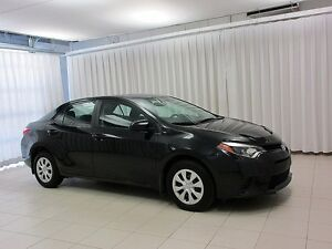 2014 Toyota Corolla FINAL DAYS TO SAVE!!! LE SEDAN w/ A/C, POWER