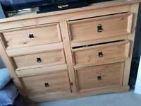 Mercer 6 drawers