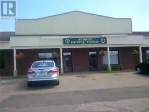 654 Main Street, Sussex. Prime Commercial Location