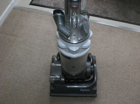 Dyson DC14 Upright vacuum cleaner.