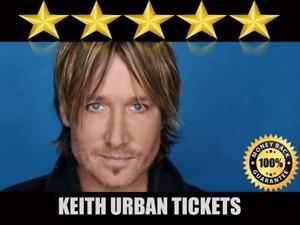 Discounted Keith Urban Tickets | Last Minute Delivery Guaranteed!