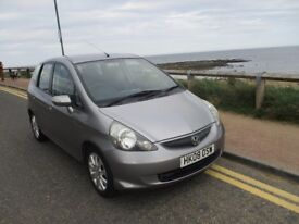 Honda Jazz 1.4 cc Excellent Condition Good Service History