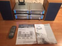 Technics Separates Model SC-HD55 System Immaculate Condition ***WOW*** BARGAIN