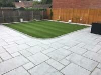 Fencing , block paving , ground works building landscaping services outdoor solutions