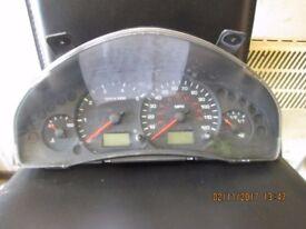 Ford Transit Speedo Head MK 6 2004 2L 2004 160k.