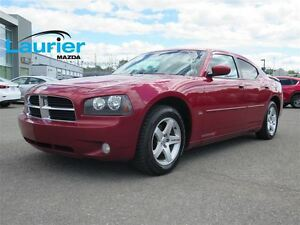2010 Dodge Charger SXT PROPULSION V6 AUTO
