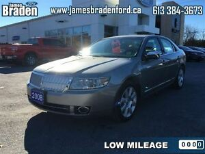 2008 Lincoln MKZ Base  - Low Mileage