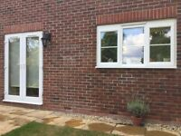 UPVC Patio doors and window