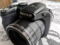 Fujifilm FinePix S2750HD Bridge Camera