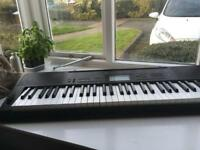 Casio CTK-3200 for sale