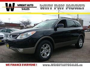 2012 Hyundai Veracruz GLS| AWD| 7 PASSENGER| HEATED SEATS| 157,2