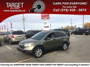 2008 Honda CR-V EX, Alloys, Roof, Drives Great Very Clean !!!