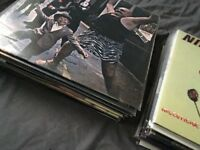 *PRICE REDUCED* Bulk 15 Vinyl Pre-Owned Perfect Condition REISSUES