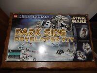 Lego Star Wars Mindstorms Dark Side Developer boxed set