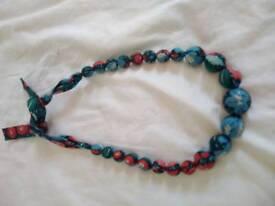 SEASALT bulb necklace