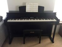DIGITAL UPRIGHT PIANO - EXCELLENT LIKE NEW CONDITION