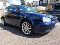 VW Golf GTI petrol - just done MOT - great runner - FSH £840