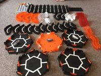 Hex bugs set