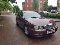 Rover 75 Club 2002 2.0 Diesel