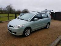Mazda 5 TS2 Diesel 7 seater mpv cheap car Kent