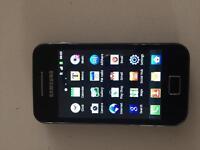 Samsung ace ft- s5830i