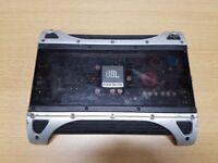 Car amp JBL amplifier