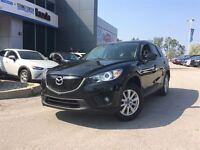 2013 Mazda CX-5 GS  AWD  ONE OWNER  WHY BUY NEW!