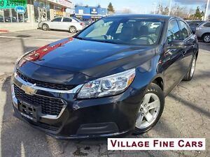 2015 Chevrolet Malibu 1LT, ONSTAR, BLUETOOTH, SAT RADIO, MP3 RDY
