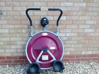 Exercise Equipment Ab Circle Pro