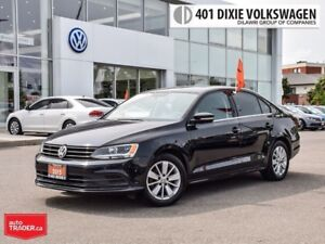 2015 Volkswagen Jetta Trendline Plus 2.0 5sp Power Sunroof, Allo