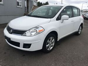 2007 Nissan Versa 1.8S *FINANCING AVAILABLE*