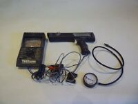 Car Tuning Tools