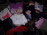Bundle of Girls Clothes 6-7 Years