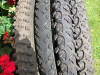 CLEARANCE, TYRES, TUBES, WHEELS, FORKS, (see pics) ETC,