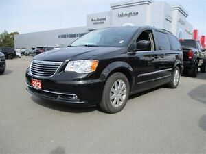 2012 Chrysler Town & Country TOURING-L - FWD, 3.6L V6 **FULLY LO