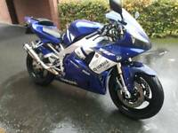 R1 for sale or swap