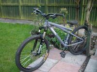 GT Chucker Dirt Jump Bike - Mountain Bike