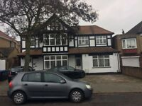 LARGE UNFURNISHED NEWLY RENOVATED 4 BEDROOM HOUSE IN KENTON HARROW. CLOSE TO 2 UNDERGROUND STATIONS