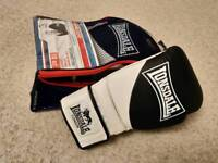 Lonsdale 10oz boxing gloves NEW