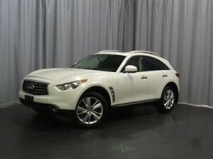 2013 Infiniti FX37 Limited Edition AWD , Sunroof , Back UP CAM