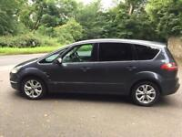 Ford Smax 2.0 tdci titanium, lovely family 7 seater!