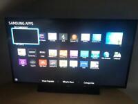 Samsung smart tv 40inch