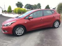 KIA CEED CRDI 2012 ECODYNAMICS ***MOT JANUARY 2018*** NEW MODEL ***