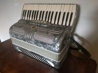 Soprani Recanati Accordion