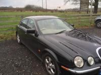 Jaguar S Type 3 litre 2001