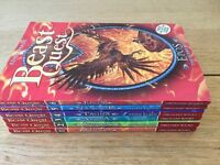 7 Series, 2 Special Edition Beast Quest (44 books) All cards intact and in excellent condition