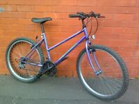 Townsed Mountain Bike - ready to ride .